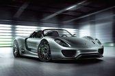 Porsche 918 Spyder - 12