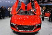 Audi Nanuk Quattro Concept - 5