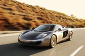 Hennessey HPE700 MP4-12C - 6