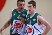 Saša in Luka Dončić - 12