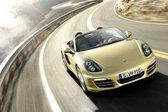 Porsche Boxster 211 hp - 4