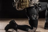 tactical armor light operator suit