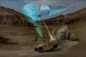 DARPA: Sistem za zaščito pred droni
