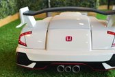 Honda Miimo Type-R in Fireblade - 2