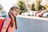 Otrok na cesti