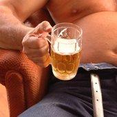 Pivski trebuh