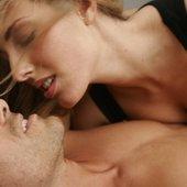 Par v postelji - 2
