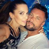 Iris Mulej in Admir Barčić