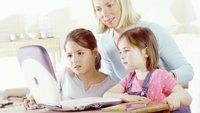 Otrok in računalnik