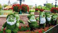 Cvetlične skulpture