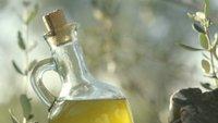 Obiranje oljk - 4