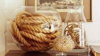 Vrv, dekor
