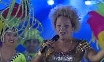Umrla brazilska pevka, ki je zaslovela z Lambado