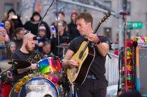 Coldplay zanikali mirovniška koncerta v Izraelu in Palestini