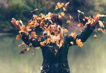 Vremenoslovci izdali opozorilo: ohladitev bo spremljal močan veter