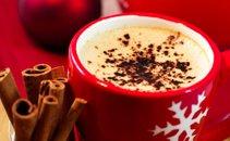 Božična kava