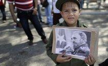 Žalovanje na Kubi