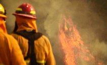 Požar v Kaliforniji
