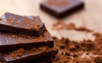 Temna čokolada