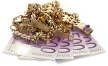 Zlatnina in denar