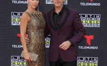 Ximena Duque in Carlos Ponce - 2