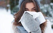 Prehlad