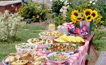 Vrtna zabava