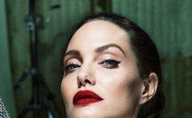Angelina Jolie za Vanity Fair