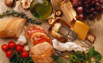 Mediteranska dieta