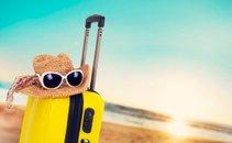 Počitnice
