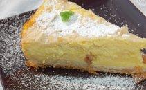 Jogurtova-limonina pita