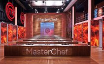 MasterChef Slovenija studio