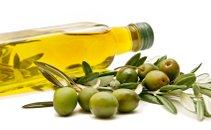 Olive in olivno olje