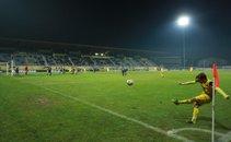 Radomlje Maribor Prva liga - 2