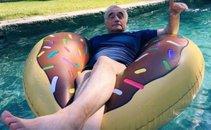 Scorsese na krofu