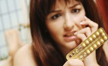Kontracepcijske tabletke