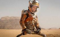 Marsovec - 2