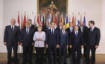 Vrh držav na balkanski migracijski poti