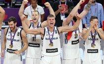 Slovenija - Srbija - 2