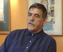 Emil Milan Pintar, direktor interesnega združenja Transport