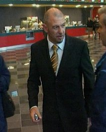 Mirko Tuš