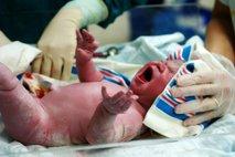 Pregledi novorojenčka