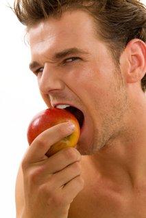 jabolko na dan