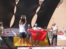 končan maraton po puščavi - 9