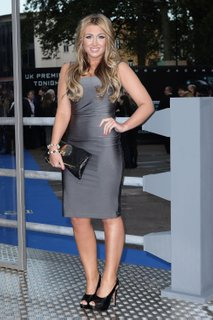 Lauren Goodger