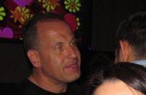 Rajko Hrvatič v klubu