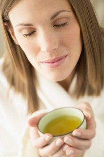 Zeleni čaj - 3