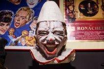 Cirkuški in klovnovski muzej na Dunaju - 2