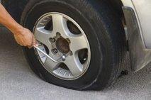 Menjava pnevmatike
