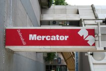 Mercator tabla